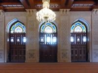 Grand Mosque, Muscat - Women's Prayer Hall