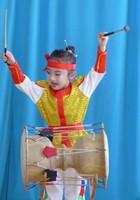 Drummer, Chongjin Steelworks Kindergarten