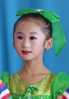 Dancer at Chongjin Steelworks Kindergarten
