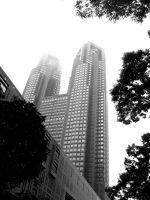 Tokyo Metropolitan Government Building - Tokyo