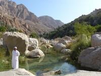 Said in Wadi Tiwi