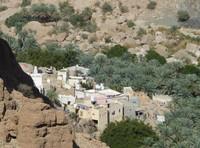 Wadi Tiwi village
