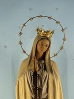 In the Chiesa San Salvatore