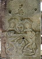 Apsara, Banteay Kdei
