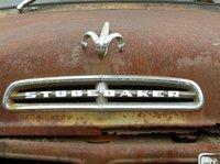 Old car, Forks