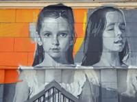 More Kapana street art