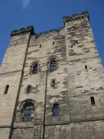 Castle Keep - Newcastle upon Tyne