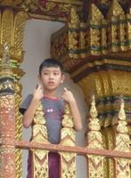 At Haw Pha Bang, Royal Palace