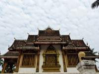 Haw Pha Bang, Royal Palace