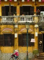 Old house, Hoi An