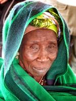 Village chief, Juffureh
