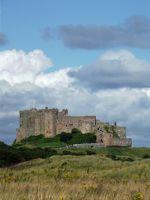 Bamburgh Castle - Bamburgh