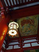 Main shrine - Senso-Ji, Asakusa, Tokyo