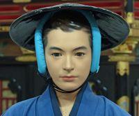 Historical costume, Yatai Kaikan - Takayama