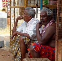 In Chowara village