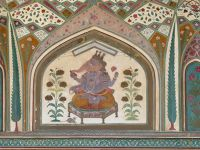 Ganesh Pol - Amber Fort