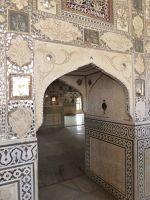 Sheesh Mahal - Amber Fort