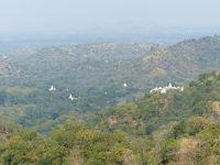 Looking towards Ranakpur