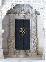 Internal door - Ranakpur