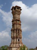 Jain Tower - Chittaurgarh