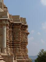 Jain Temple - Chittaurgarh
