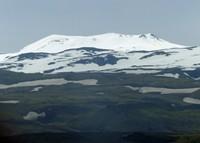 Mýrdalsjökull from the Ring Road