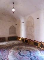 The Women's Room, Jabrin Castle