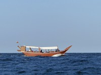 Dhow, Muscat