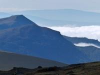 View from Mount Paektu