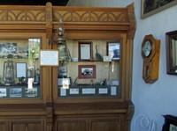 Inside the Percha Bank