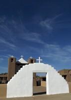San Geronimo, Taos Pueblo