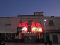 On Central Avenue, Albuquerque