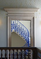 Staircase in the Queen's House
