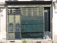 Artist's studio in Rue Orchampt, Montmartre