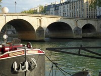 Pont Marie from the Quai de l'Hôtel de Ville