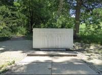 John F Kennedy Memorial, Runnymede