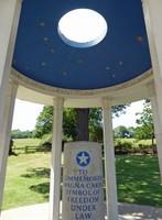 Magna Carta Memorial, Runnymede