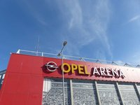The Opel Arena