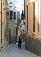 Via dell'Aquina Romana, Arpino