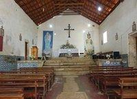 In Nossa Senhora do Rosario, Cidade Velha, Santiago, Cape Verde