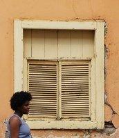 In Plateau, Praia, Cape Verde