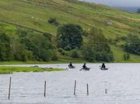 Fishermen at Semer Water