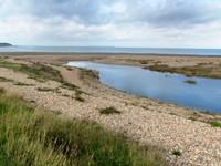 Beyond Tankerton - Swalecliffe Brook
