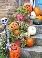 Halloween in Whitstable