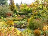 The North Garden, Emmetts Garden