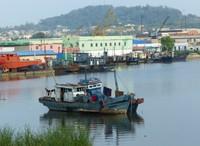 Nampo Docks