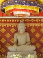 Buddha, Wat Preah Prom Rath