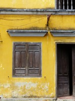 Old house on Tran Phu Street, Hoi An
