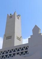 Aqeel Mosque, Salalah
