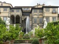 The Palazzo Pfanner